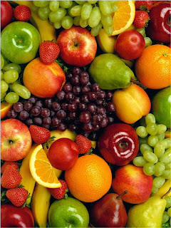 buah tempatan