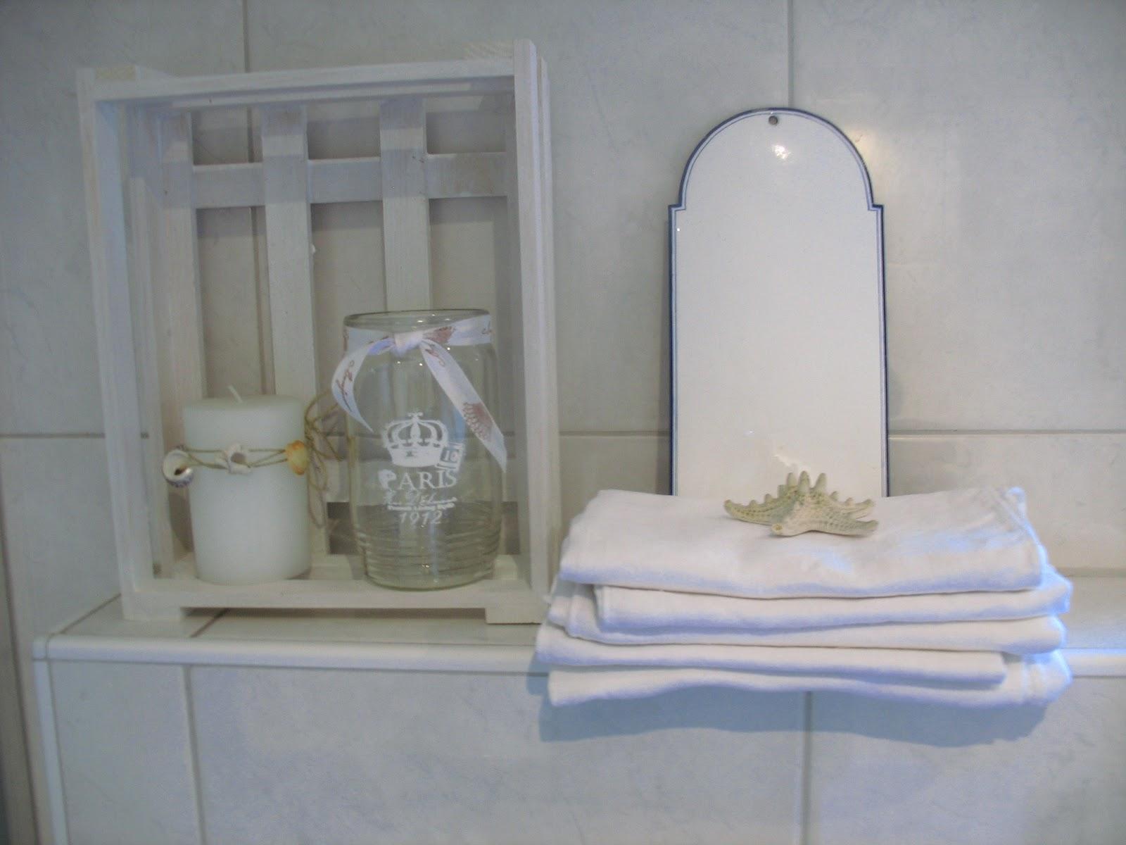 min lille hus neues aus meinem bad. Black Bedroom Furniture Sets. Home Design Ideas