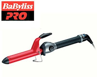 Flat Iron Experts Review - Babyliss Pro Tourmaline Ceramic Curling Iron