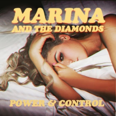 Photo Marina And The Diamonds - Power & Control Picture & Image