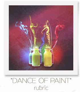 Рубрика Dance of paint №21 до 15/03
