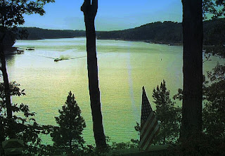Lake Hartwell Links and Info for Georgia and South Carolina by http://dearmissmermaid.com
