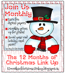 12 Months of Christmas Blog Candy