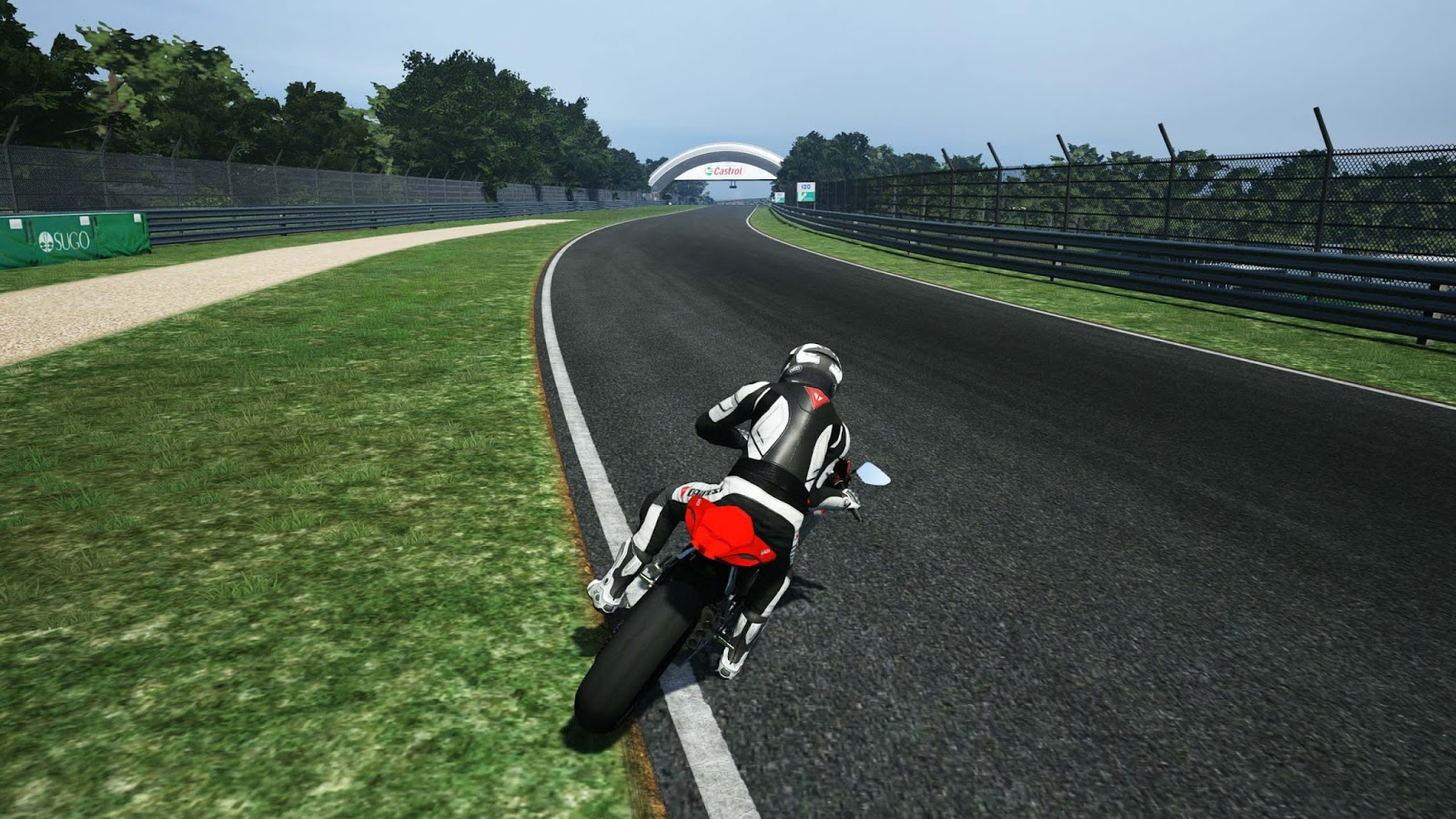 Bike Racing Games 2015 Ride Bike Game Screenshot