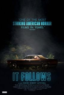 Download It Follows (HD) Full Movie