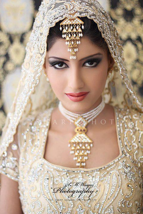 photo: Planning South Asian Brides And