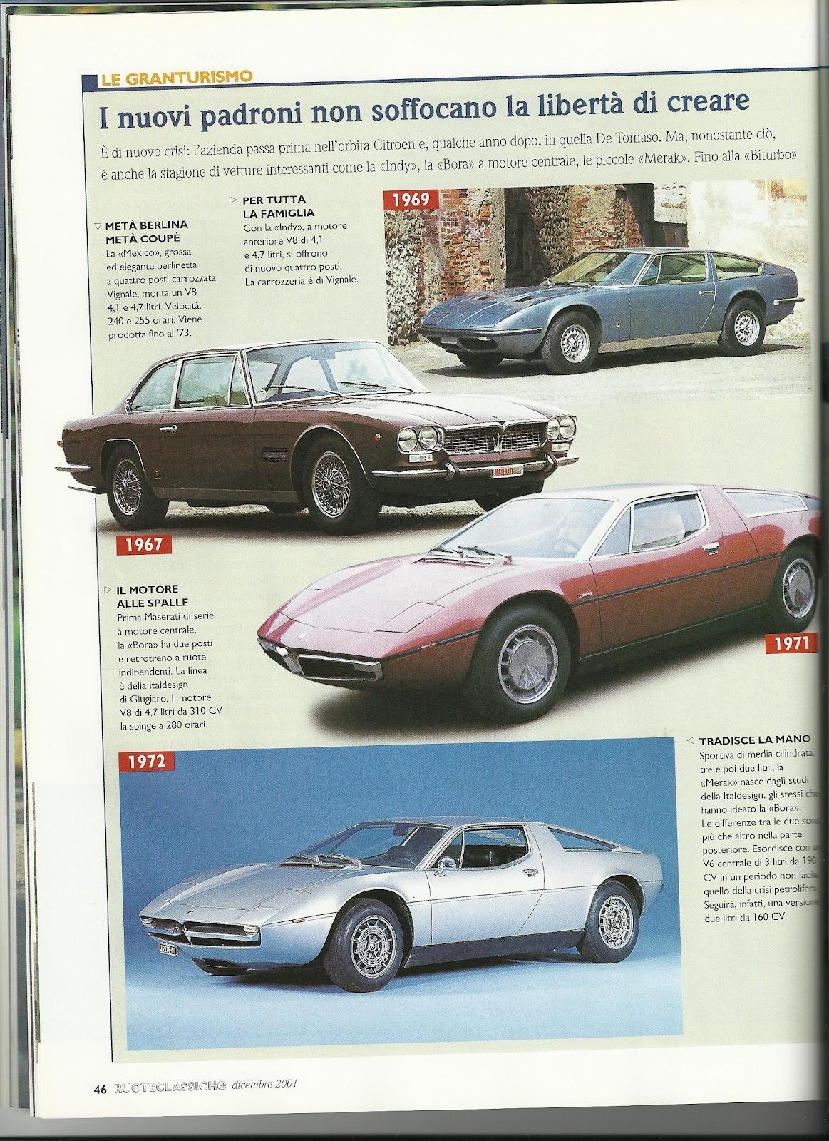 Pubblicato da BCM(Bellina Classic Motors) a 6:02 AM