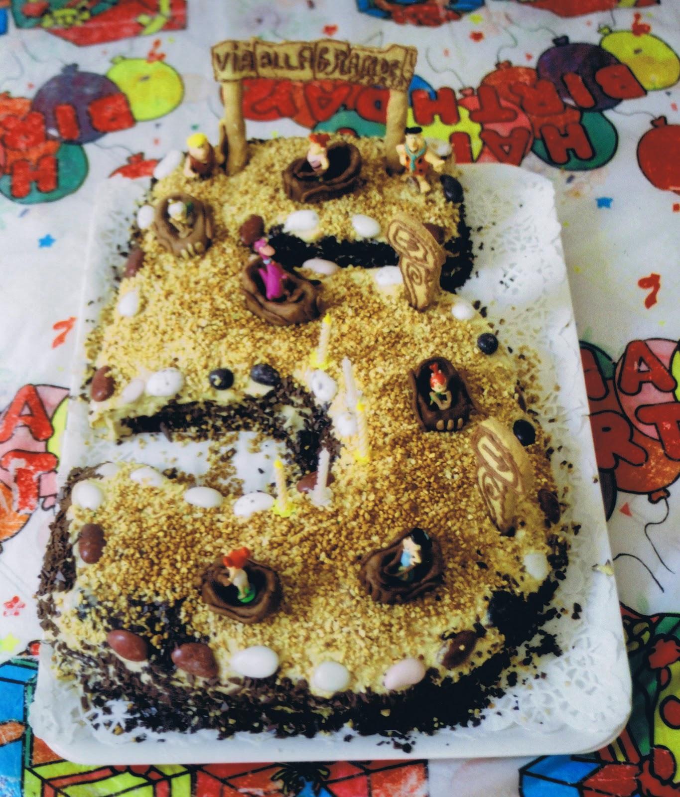 Le Torte Di Marcella Torta Numero 5