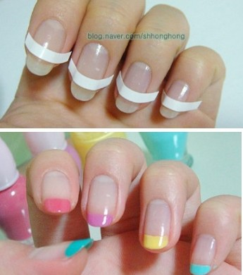 Uñas Decoradas Manos y Pies. Tutoriales, Revistas, Videos Manicura