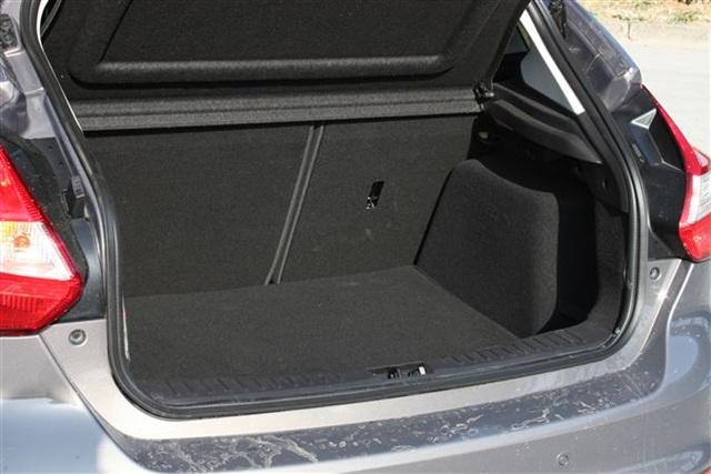 selim erkek otomobil test: ford focus 1.0 ecoboost test yorumları