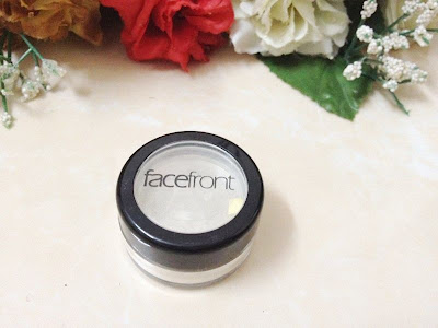 Facefront Highlighter from Brigette's Boutique review