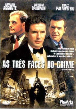 Download   As Trs Faces do Crime DVDRip   Dual udio