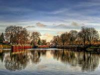 ブランデンブルクの湖 | 写真のイラストも商用利用できるサイトPixabay