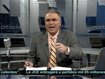 roberto cavada en vivo telenoticias canall 11