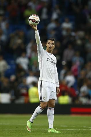 Cầu Thủ Ronaldo - Ronaldo