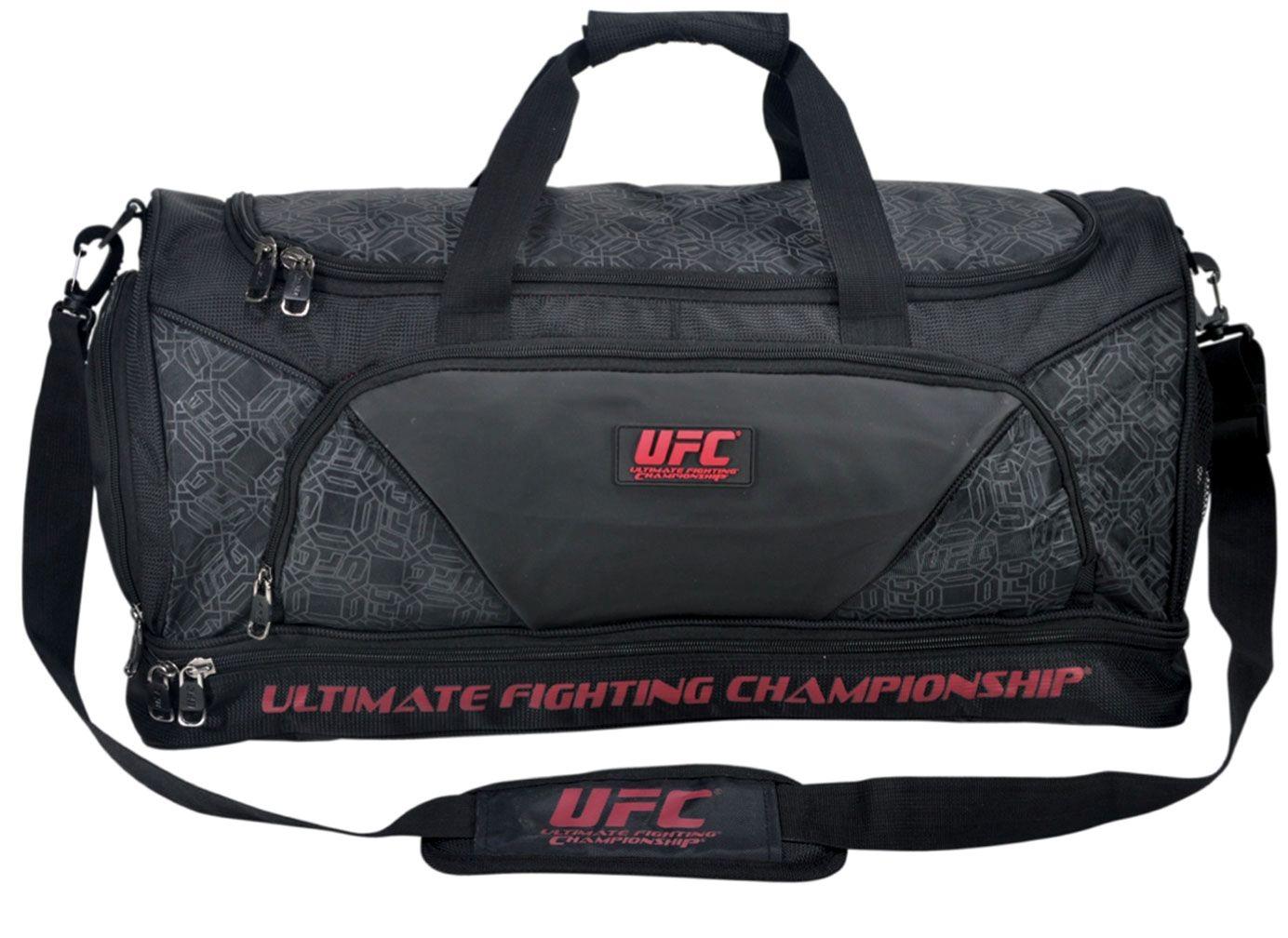 Mala de viagem UFC