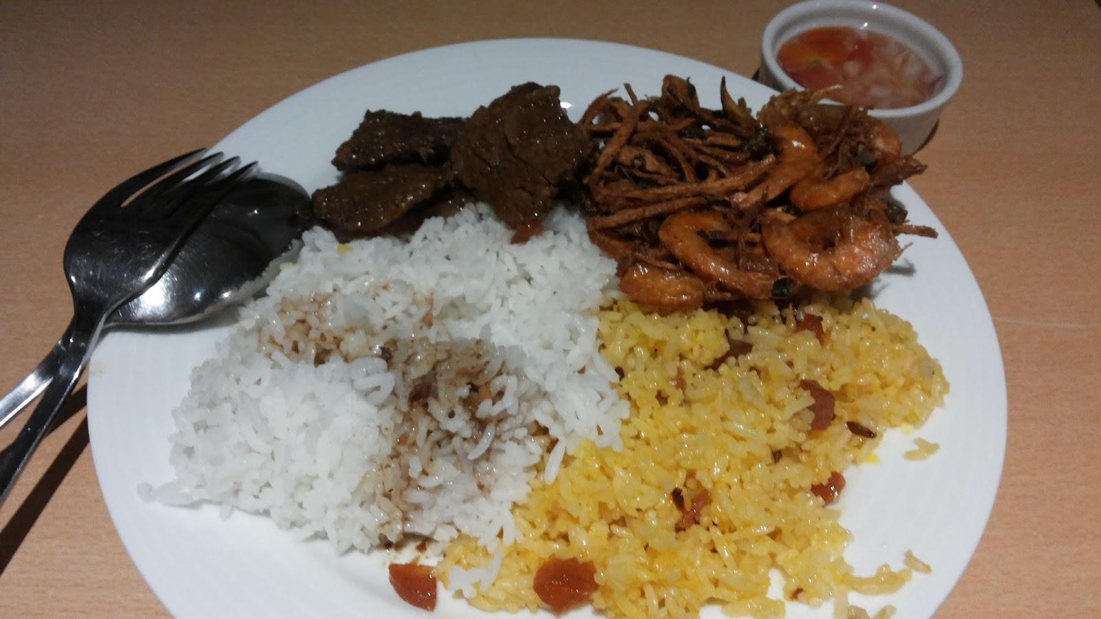 the rice myth tagalog