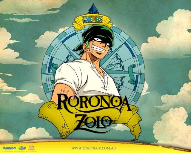Roronoa Zolo