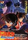 Conan Movie 8 : Ảo Thuật Gia Với Đôi Cánh Bạc - Detective Conan Movie 8 : Magician Of The Silver Sky