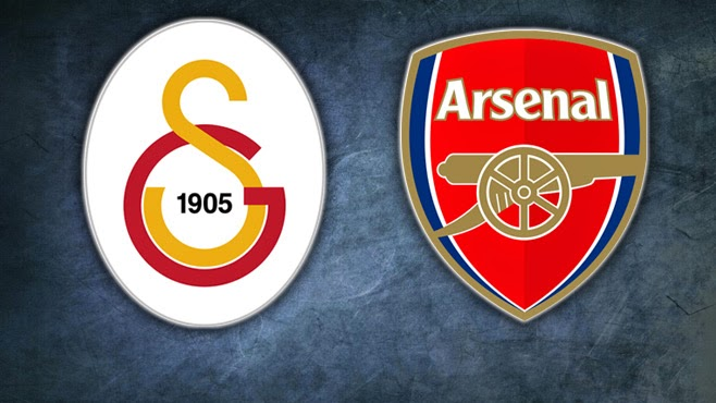 Poker Online : Prediksi Skor Galatasaray vs Arsenal 10 Desember 2014