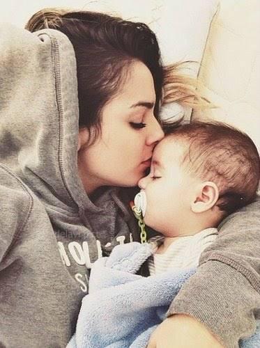 Sobre Ser Mãe Adolescente Mãe Para Sempre