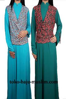 Tren Gamis Kaos Muslim Murah Untuk Wanita Muslimah