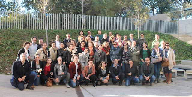 Fase final de Escuelas para la Sociedad digital (Valencia)