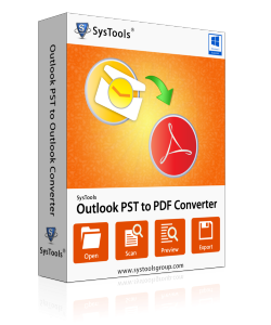 Review of PST to PDF Converter Tool: Convert Batch PST files into PDF.