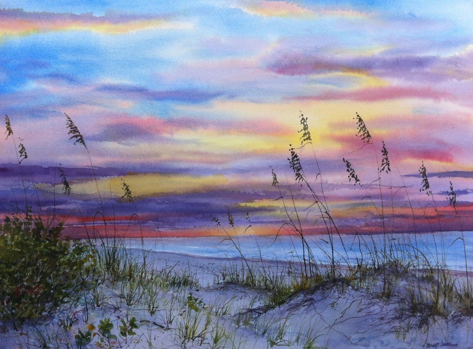Ocean Art Flagler Beach