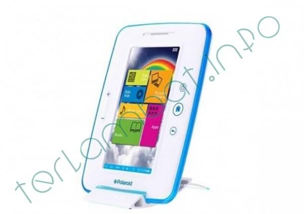 Tablet Untuk Anak Anak Indonesia Polaroid PTAB750