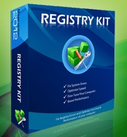 Registry Repair - Advanced Registry Cleaner, System Optimizer - Best Registry Cleaner