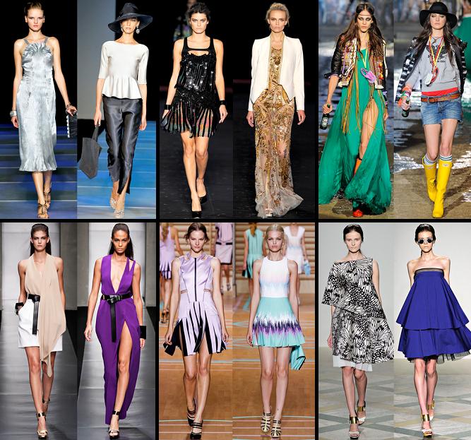 9af25f03314d Best of Milan Fashion Week S S 2012  Dag 5