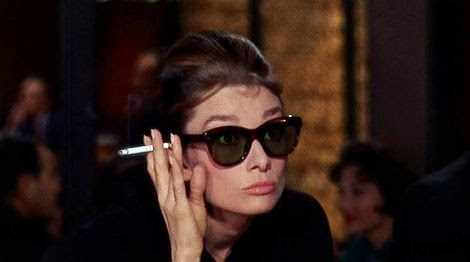 THE STYLE COMPILE: 10 Style Lessons from Audrey Hepburn