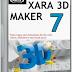 MAGIX Xara 3D Maker 7 v7.0.0.442 Incl Keygen