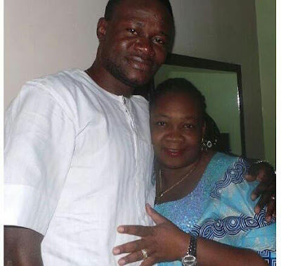 comedian princess damilola husband
