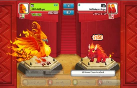 Estrategias para Dragon city en Facebook (Guia)+ combinacion