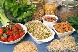 Diet To Control High Cholesterol