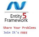 Entity Framework 5