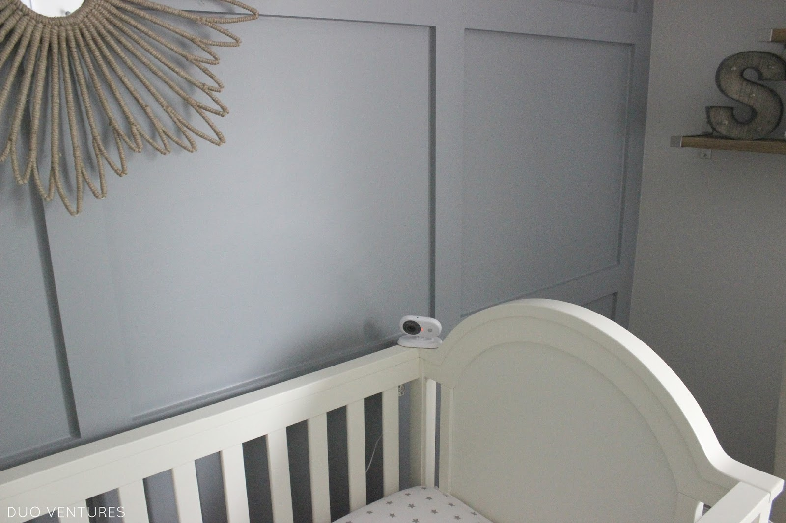Baby Room Monitors ghost caught on foscam baby camera baby monitor picks up it saying something Between Swaddles Not Being Able To Roll Over Yet We Felt Comfortable With Placing The Monitor At The Opposite End Of The Crib On The Railing