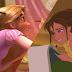 Rapunzel e Jane mostram sua galeria de arte #DiaDoDesenhista