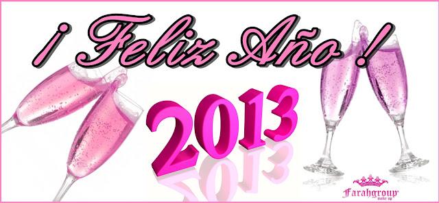 Fin de Año, 2012, 2013