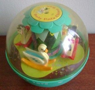 Artefactos: toys