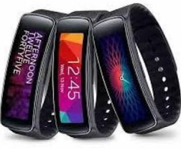 Samsung Galaxy Fit r3500 User Manual
