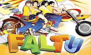 FALTU 2011 hindi movie wallpapers and information