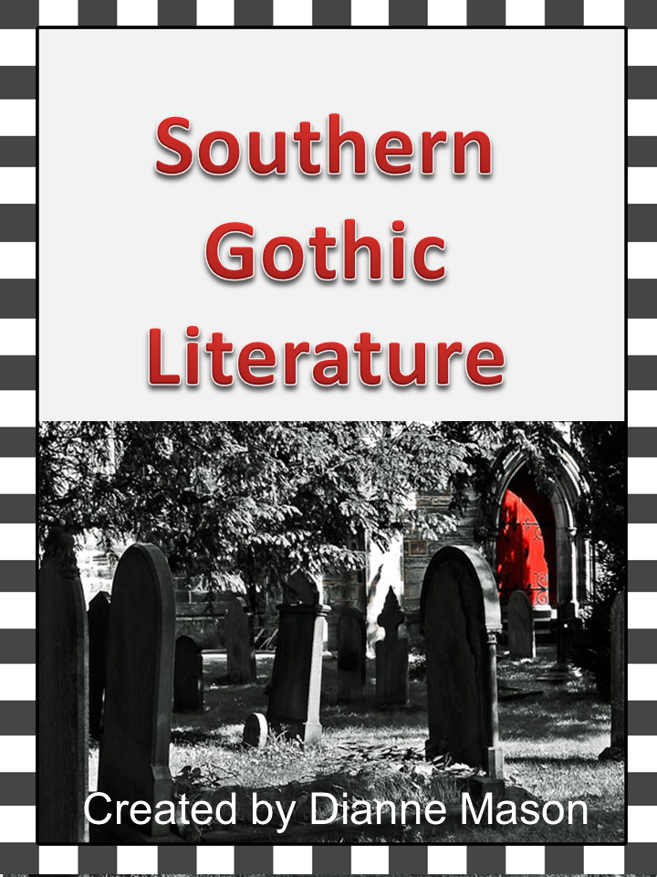 gothic essay Tumblr is a place to express yourself, discover yourself, and bond over the stuff you love it's where your interests connect you with your people.