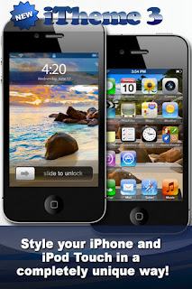 iphone 5 themes