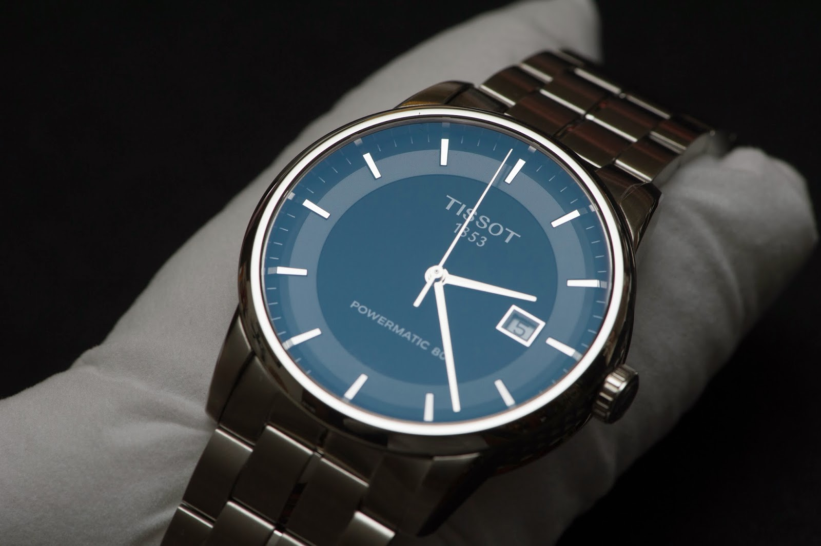 Horolograph The Most Important Sub 1000 Watch Of 2013 Tissot