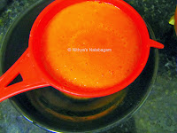 5 Tomato Soup Indian Style