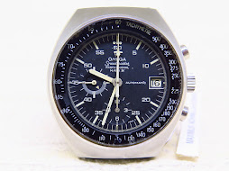 OMEGA SPEEDMASTER PROFESSIONAL MARK IV - AUTOMATIC 1040