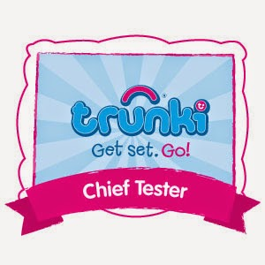 We Are A Trunki Chief Tester